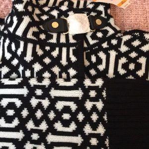 Anne Klein sweater dress